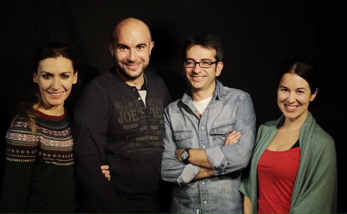 """Rojo Azafrán"" en Madrid"