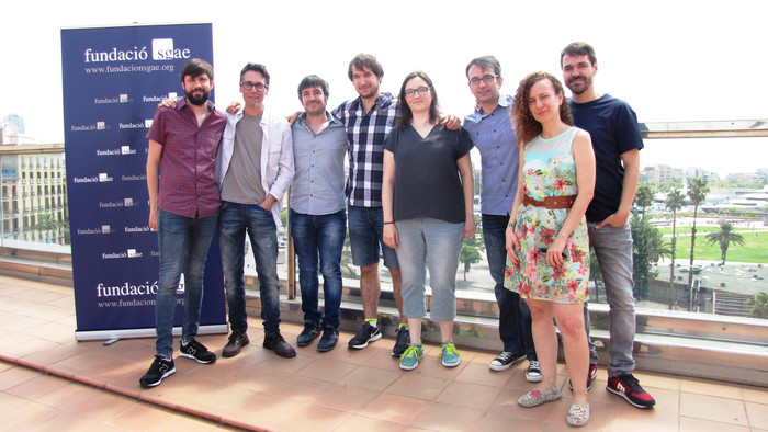 Finaliza el IV Laboratorio de Creación de Guiones