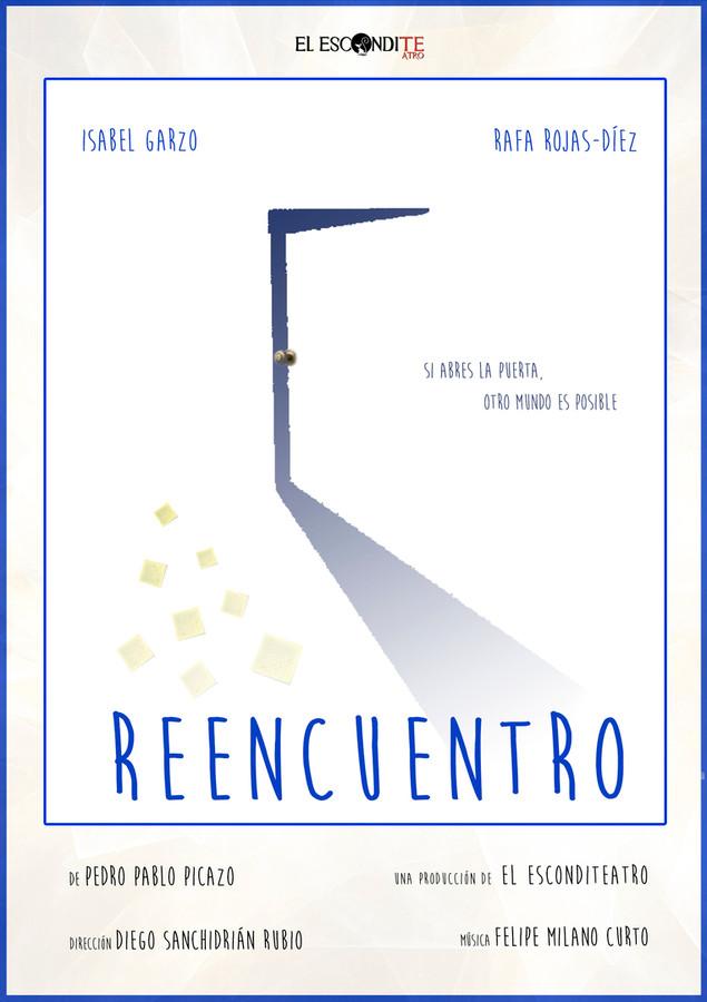 """Reencuentro con """"Reencuentro"""""""