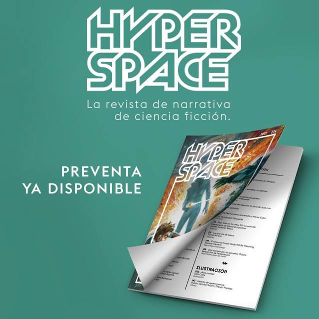 """¡Saltando al... """"Hyperspace""""!"""