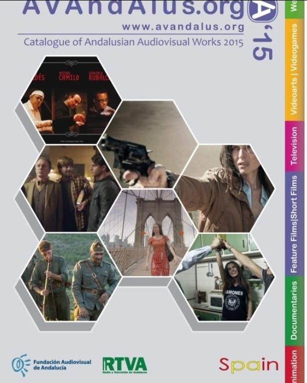 En el catálogo de la Fundación Audiovisual de Andalucía