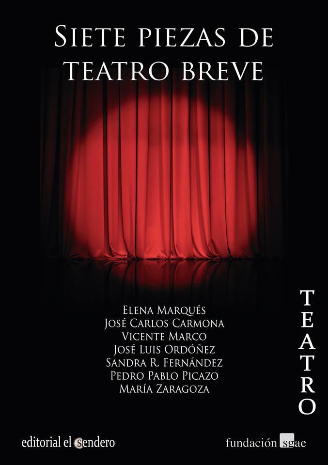 """Siete Piezas de Teatro Breve"""