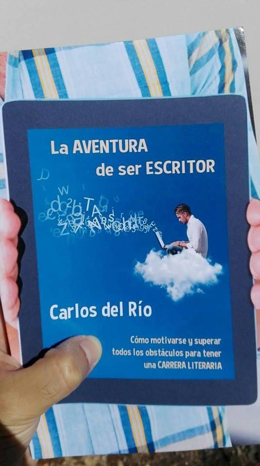 """""""La aventura de ser escritor"""""""