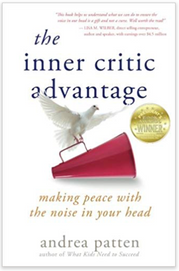 The Inner Critic Advantage