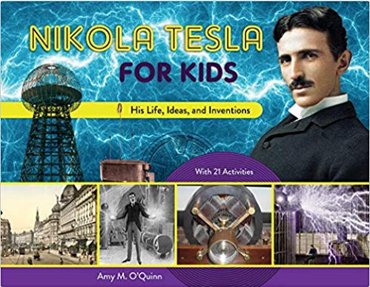 Nikola Tesla for Kids