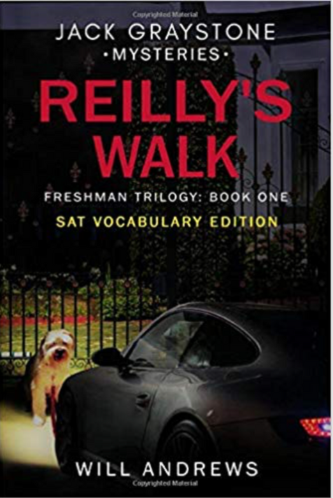 Reilly's Walk
