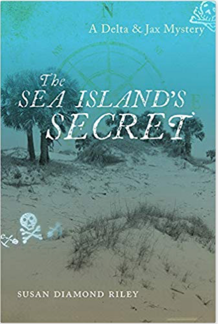 The Sea Island's Secret