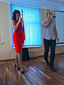 """Конкурс """"Нижний-Movie-2015"""""""