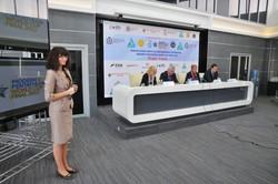 Пресс-конференция ФКМ СП