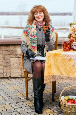 Масленица - 2016