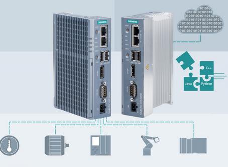 IoT2050 – komputer przemysłowy, pierwsze uruchomienie