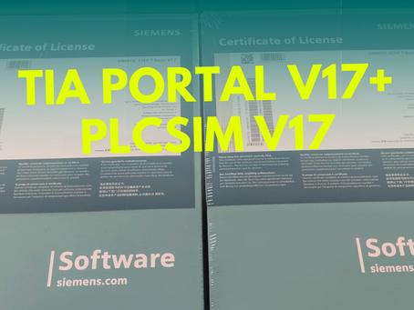 Instalacja TIA Portal V17 i PLCSIM V17 – Instrukcja krok po kroku