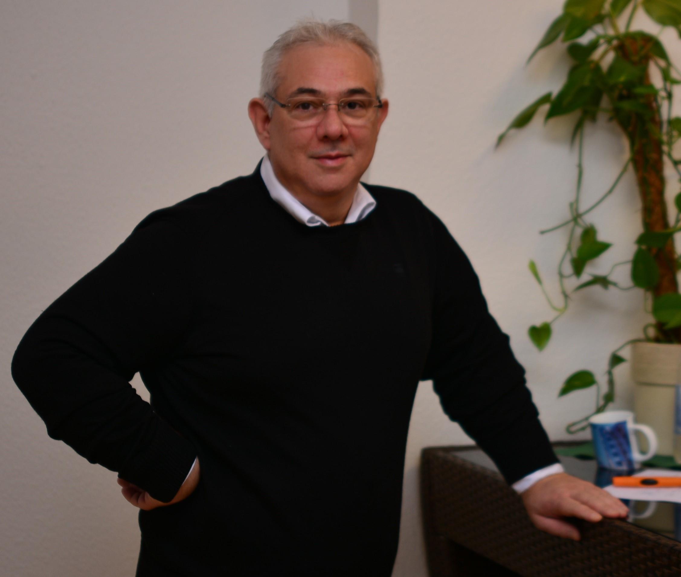 Thorsten Lugner