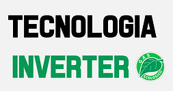 ar condicionado tecnologia inverter