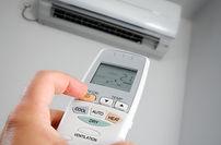como funciona o ar condicionado