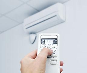 ar condicionado funcionamento