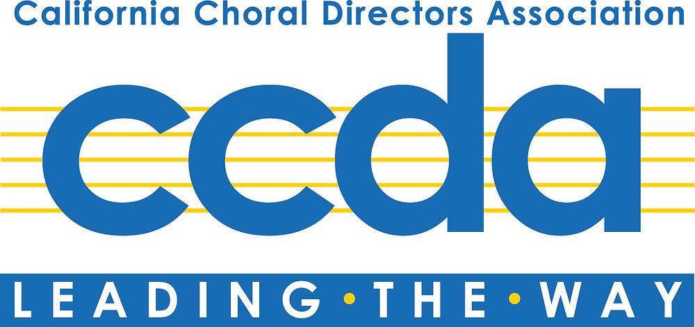 California Choral Directors Assn - Honor Choir
