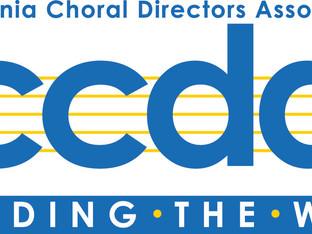 Honor Choir Auditions