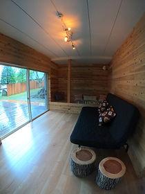 グランピング  airbnb エアービーアンドビー ワオグランピングコテージ みなかみ 沼田