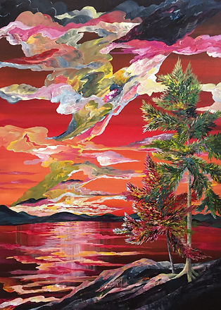 Judith McKay_Crimson Sunset_2019.jpg