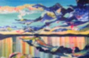 Judith McKay Art-Uncanny Resemblance-36x