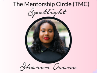 The Mentorship Circle (TMC) Spotlight: Momprenuer Sharon Osano, CEO of The SO Agency