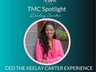 The Mentorship Circle (TMC) Spotlight: Brand Pivot Success, Keelay Carter