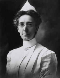 Helen Scott Hay