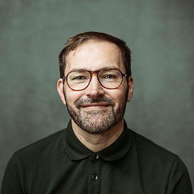 Klaus Engell Grøngaard