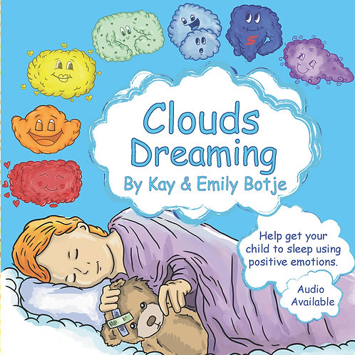 Clouds Dreaming the Book