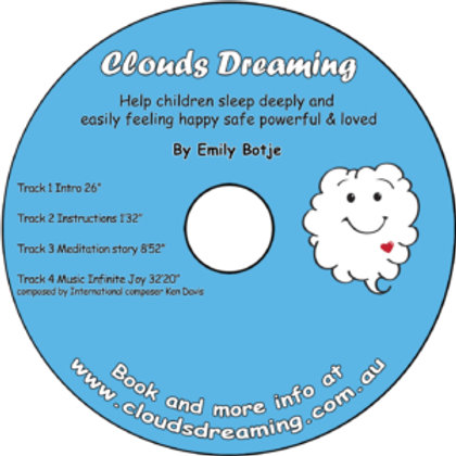 Clouds Dreaming CD
