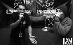 Solcal Radio Interview