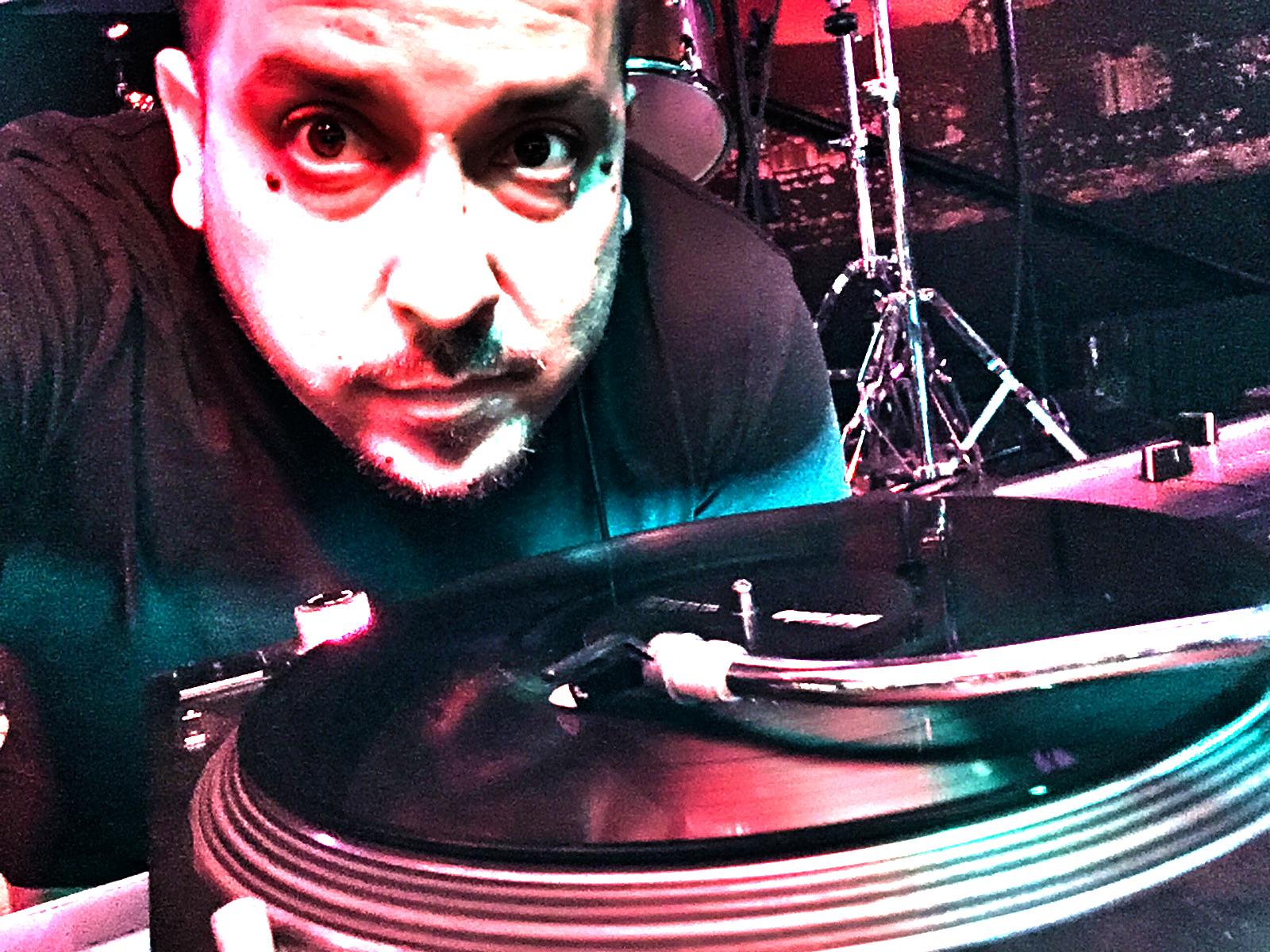 DJ G Minor