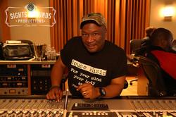 Chip E at Studio at the Palms