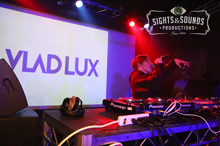 Vlad Lux at Union