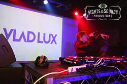 Vlad Lux at Union