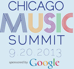 Chip E. - Chicago Music Summit