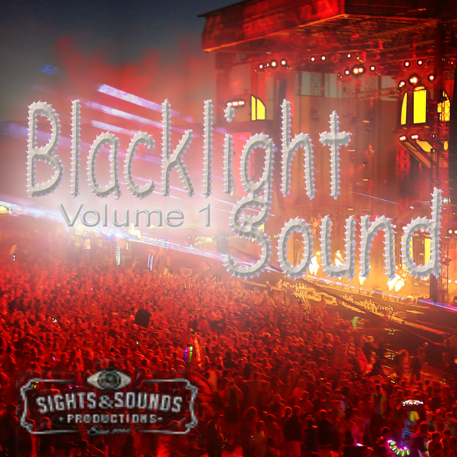 Blacklight Sounds Cover sq 1600x1600