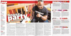 Chip E. interview w Pop Magazine