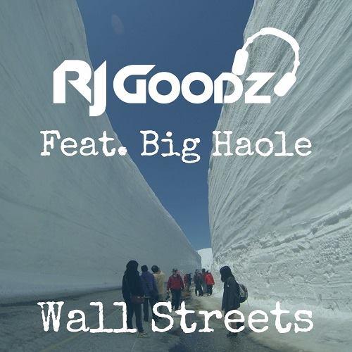 RJ Goodz - Wall Streets