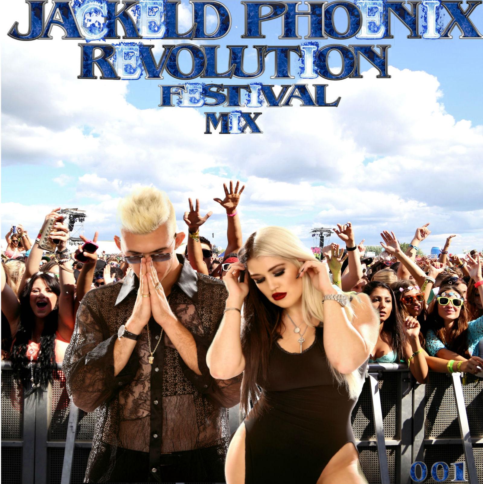 Revolution Festival Mix