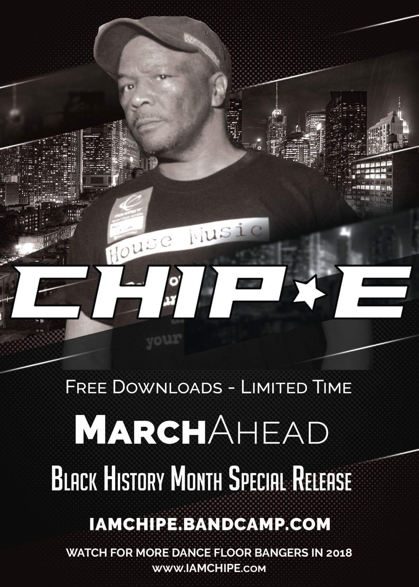 Chip E free download