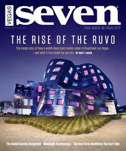 Vegas Seven April 24 2015