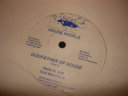 Chip E. - Godfather of House