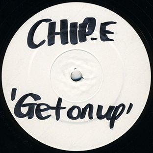 Chip E. - Get On Up