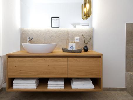 Badezimmer | Projekte
