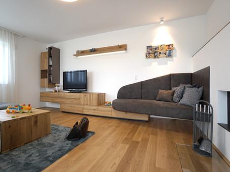 Wohnzimmer | Projekte