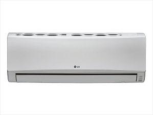 Klimatizační jednotka LG Econo