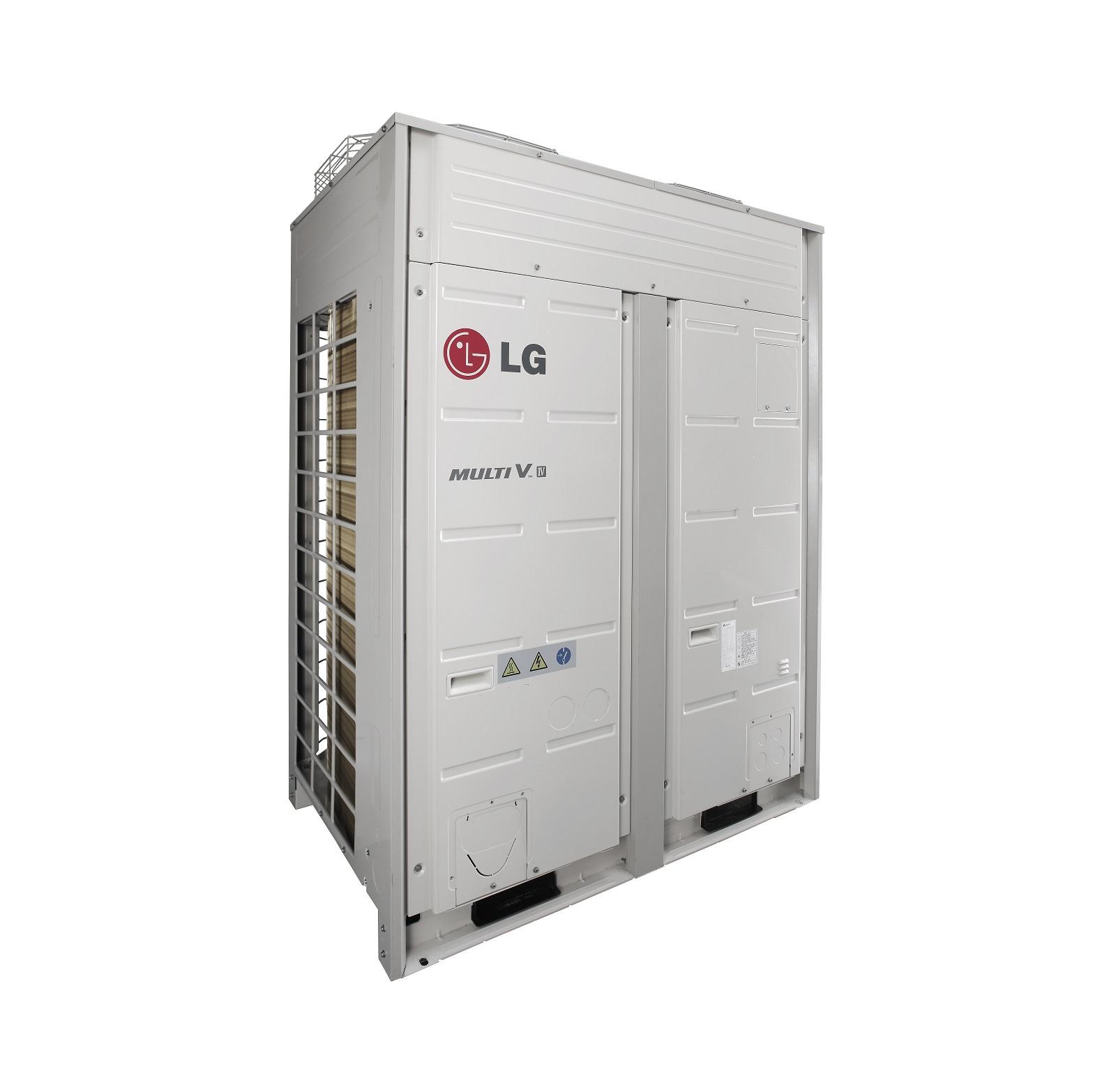 LG Multi V