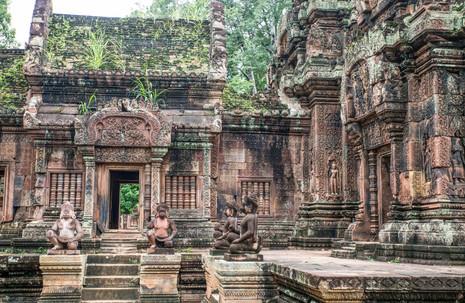 Angkor Tom